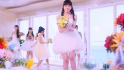 Niji no Conquistador - Waiting Wedding (video musical) 027