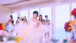 Niji no Conquistador - Waiting Wedding (video musical) 028