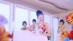 Niji no Conquistador - Waiting Wedding (video musical) 029
