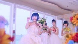 Niji no Conquistador - Waiting Wedding (video musical) 030