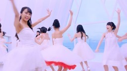 Niji no Conquistador - Waiting Wedding (video musical) 031