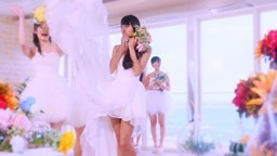 Niji no Conquistador - Waiting Wedding (video musical) 032