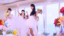 Niji no Conquistador - Waiting Wedding (video musical) 033