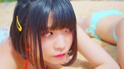 Niji no Conquistador - Summer to wa kimi to watashi nari!! (video musical) 002