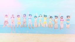 Niji no Conquistador - Summer to wa kimi to watashi nari!! (video musical) 005