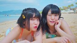 Niji no Conquistador - Summer to wa kimi to watashi nari!! (video musical) 009