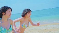 Niji no Conquistador - Summer to wa kimi to watashi nari!! (video musical) 010