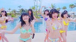 Niji no Conquistador - Summer to wa kimi to watashi nari!! (video musical) 012