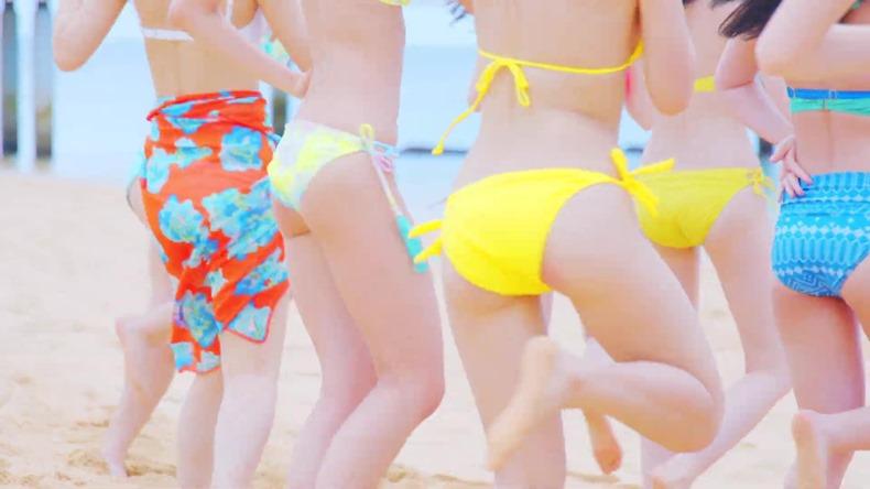 Niji no Conquistador - Summer to wa kimi to watashi nari!! (video musical) 024