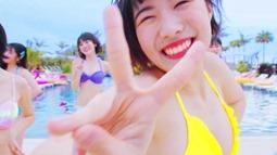 Niji no Conquistador - Summer to wa kimi to watashi nari!! (video musical) 025