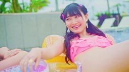 Niji no Conquistador - Summer to wa kimi to watashi nari!! (video musical) 033