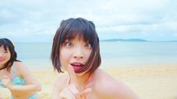 Niji no Conquistador - Summer to wa kimi to watashi nari!! (video musical) 034