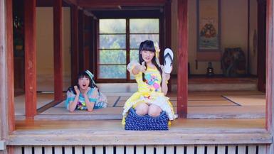 Niji no Conquistador - Summer to wa kimi to watashi nari!! (video musical) 042