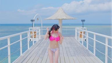 Niji no Conquistador - Summer to wa kimi to watashi nari!! (video musical) 043