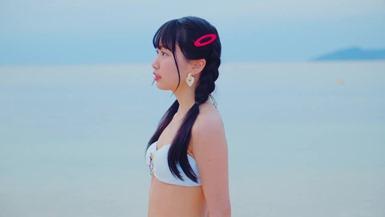 Niji no Conquistador - Summer to wa kimi to watashi nari!! (video musical) 044