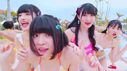 Niji no Conquistador - Summer to wa kimi to watashi nari!! (video musical) 056
