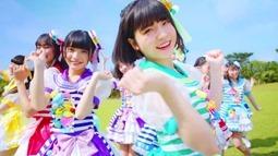 Niji no Conquistador - Summer to wa kimi to watashi nari!! (video musical) 058