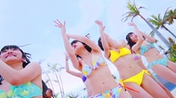 Niji no Conquistador - Summer to wa kimi to watashi nari!! (video musical) 069