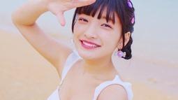 Niji no Conquistador - Summer to wa kimi to watashi nari!! (video musical) 070