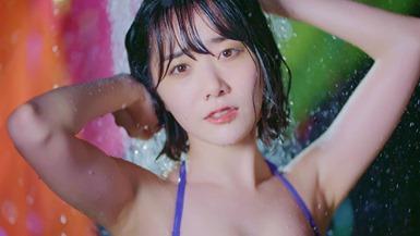 Niji no Conquistador - Summer to wa kimi to watashi nari!! (video musical) 080
