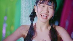 Niji no Conquistador - Summer to wa kimi to watashi nari!! (video musical) 093