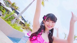 Niji no Conquistador - Summer to wa kimi to watashi nari!! (video musical) 106
