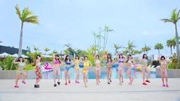 Niji no Conquistador - Summer to wa kimi to watashi nari!! (video musical) 119