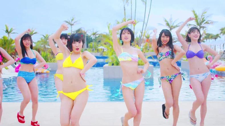 Niji no Conquistador - Summer to wa kimi to watashi nari!! (video musical) 120
