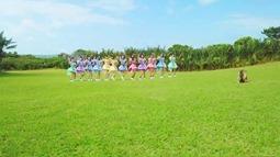 Niji no Conquistador - Summer to wa kimi to watashi nari!! (video musical) 122