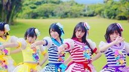 Niji no Conquistador - Summer to wa kimi to watashi nari!! (video musical) 124
