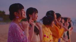Niji no Conquistador - Summer to wa kimi to watashi nari!! (video musical) 126