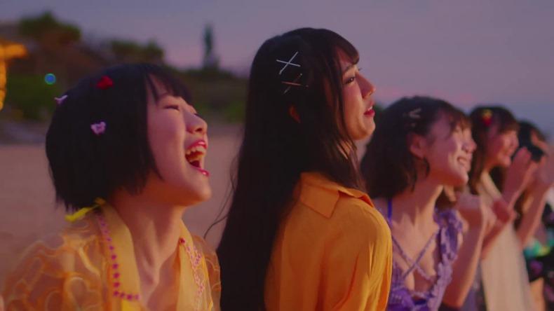 Niji no Conquistador - Summer to wa kimi to watashi nari!! (video musical) 130