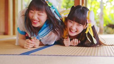 Niji no Conquistador - Summer to wa kimi to watashi nari!! (video musical) 132