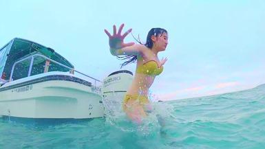 Niji no Conquistador - Summer to wa kimi to watashi nari!! (video musical) 133
