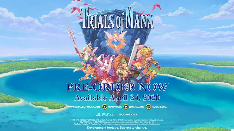 Trials of Mana 007