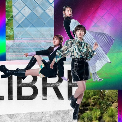 OnePixcel - LIBRE 1st album (2)