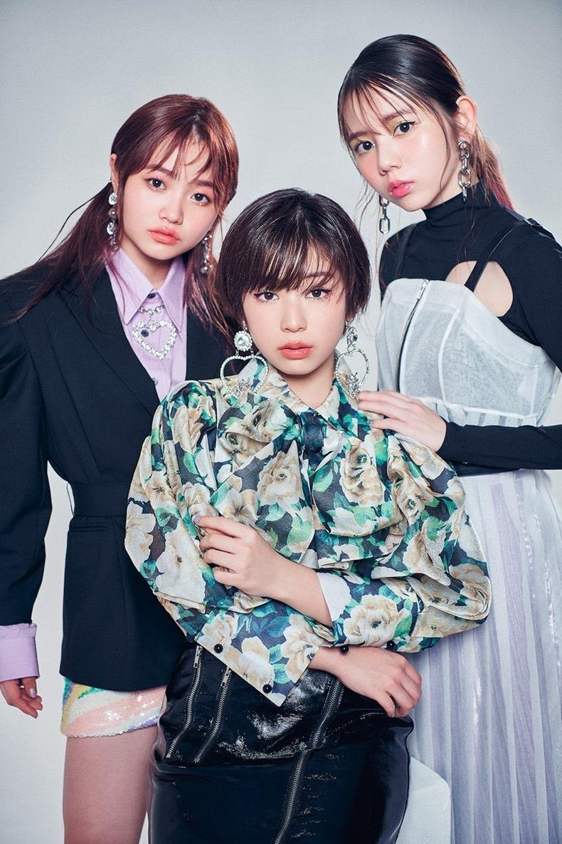 OnePixcel - LIBRE 1st album promotion