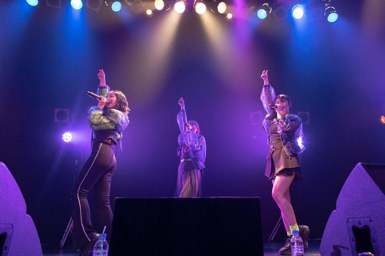 ONEPIXCEL Respect Tour 2019 ~Benkyou sa sete itadakimasu~ 005