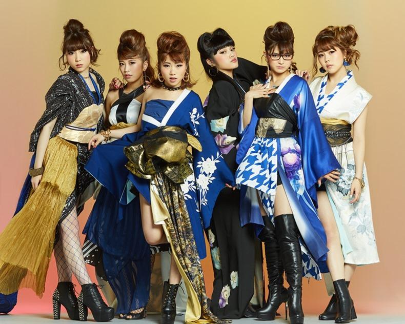 Osaka☆Shunkashuutou interpretará el opening de la última temporada de Fairy Tail