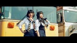 REVERBEE - Satisfaction (video musical) 001