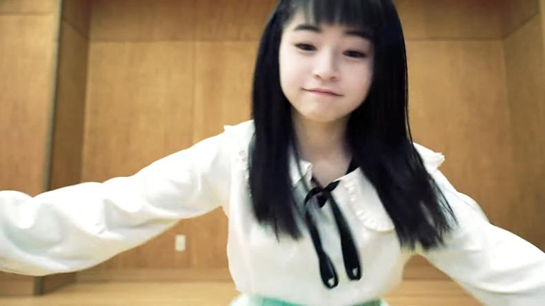 Sasaki Honoka Chance dance cover