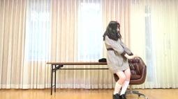 Sasaki Honoka - Chikatto Chika Chikaa (dance cover) 009