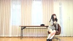 Sasaki Honoka - Chikatto Chika Chikaa (dance cover) 010b
