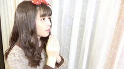 Sasaki Honoka - Chikatto Chika Chikaa (dance cover) 019