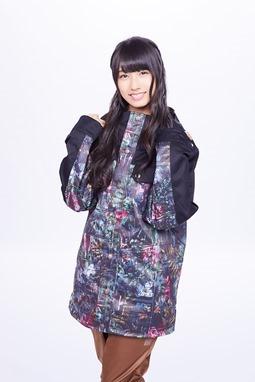 Shimizu Riko (6)