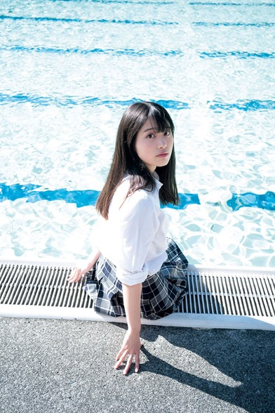 Sugimoto Mariri (杉本愛莉鈴) 2