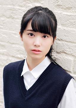 Sugimoto Mariri (杉本愛莉鈴) profile 1