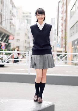 Sugimoto Mariri (杉本愛莉鈴) profile 2