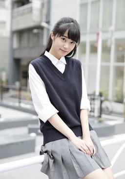 Sugimoto Mariri (杉本愛莉鈴) profile 3