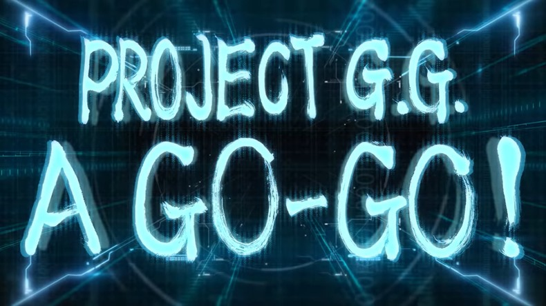 Project A GG